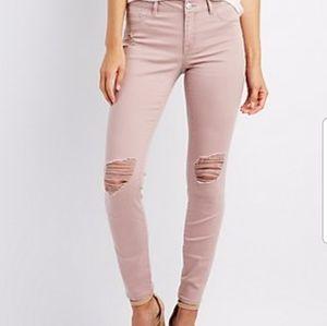 Refuge Skintight Legging Jeans New Witlih Tag